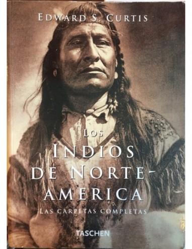 Los indios de norte amrica Usado