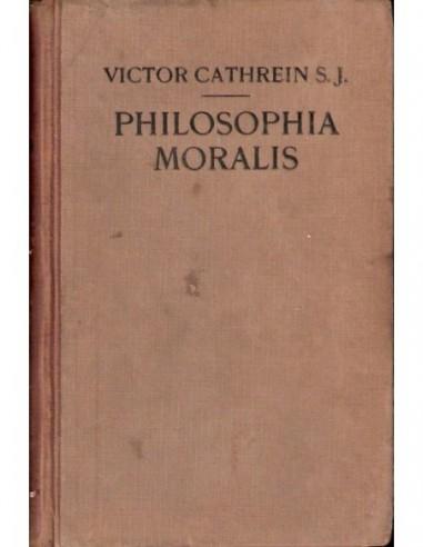 Philosophia Moralis Usado