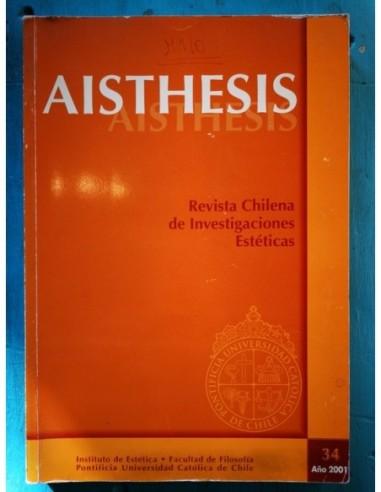 Aisthesis Revista chilena de...