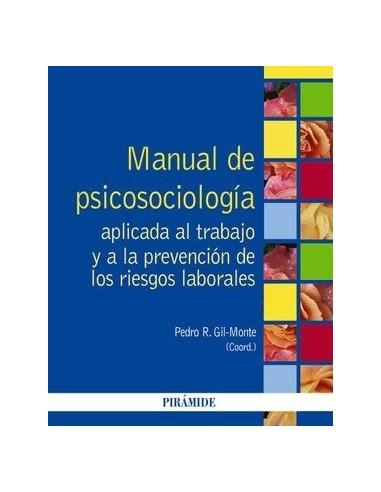 Manual de psicosociología aplicada al...