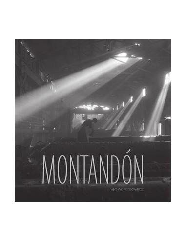 Montandón Archivo Fotográfico Usado