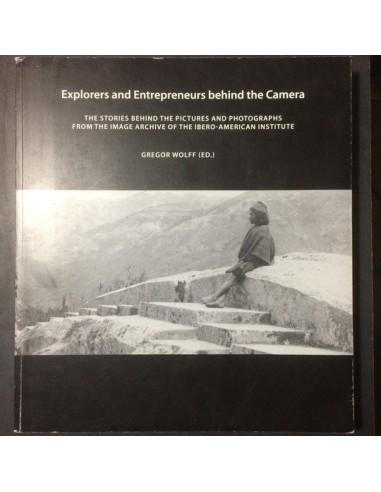Explorers and entrepreneurs behibd...