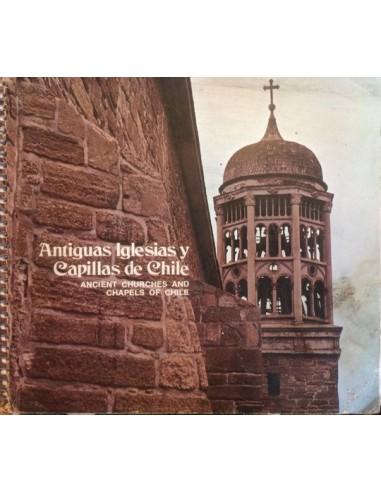 Antiguas iglesias y capillas de Chile...