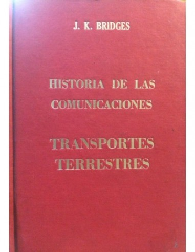 Transportes terrestres Historia de...