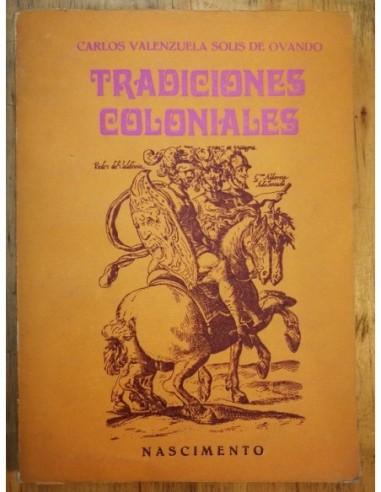 Tradiciones coloniales