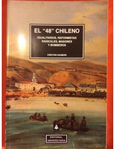 El 48 chileno Usado