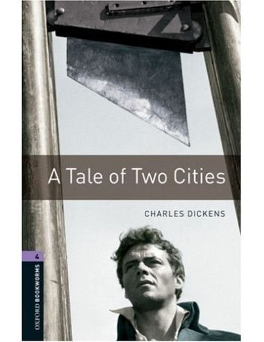 A tale of two cities Usado