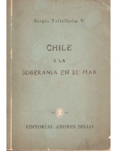 Chile y la soberanía en el mar Usado