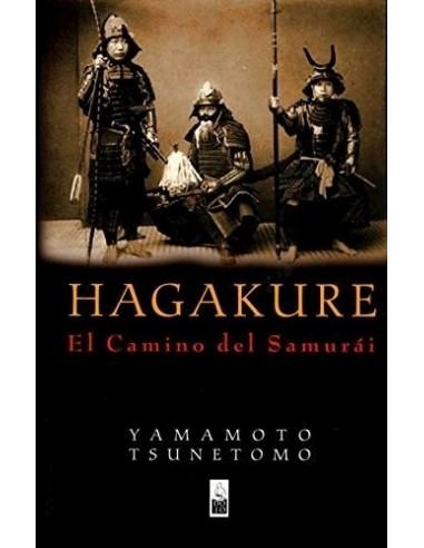 Hagakure El camino del samurái