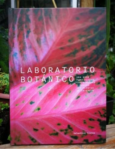 Laboratorio botánico