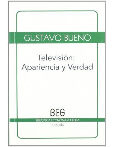 Televisión Apariencia y verdad