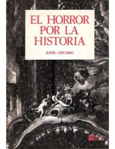 El horror por la historia Usado