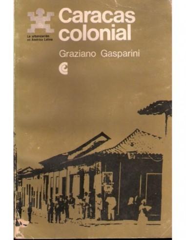 Caracas colonial Usado