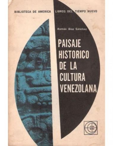 Paisaje histórico de la cultura...