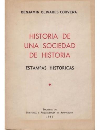 Historia de una sociedad de Historia...