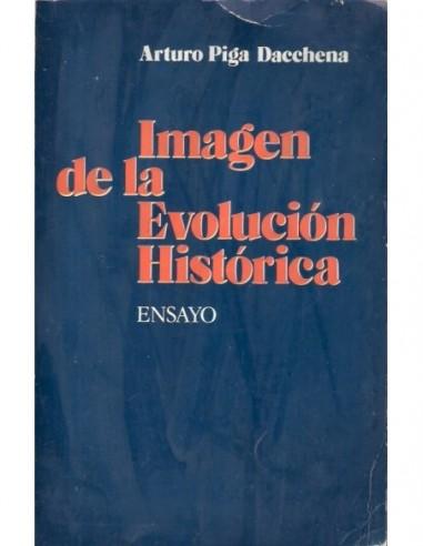 Imagen de la evolución histórica Usado