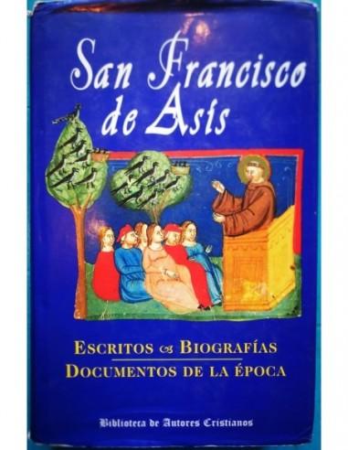 San Francisco de Asís Escritos...