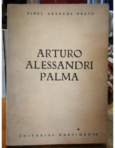 Arturo Alessandri Palma Usado