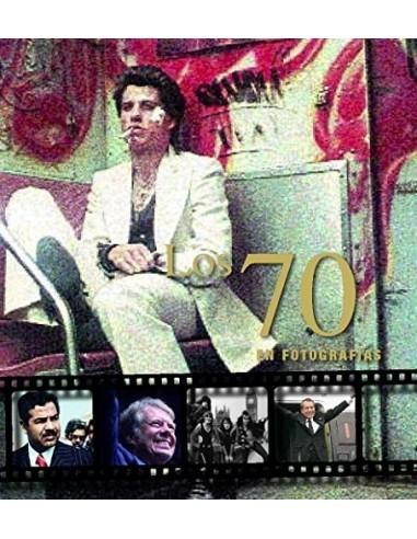 Los 70 en fotografías Usado