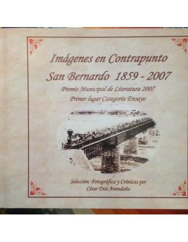 Imágenes en contrapunto San Bernardo...