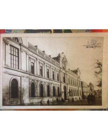 Universidad de Chile 160 años Usado