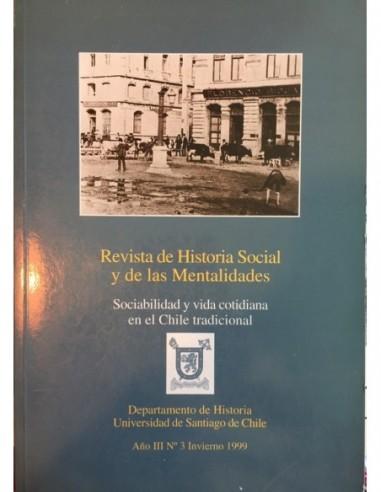 Revista de historia social y de las...
