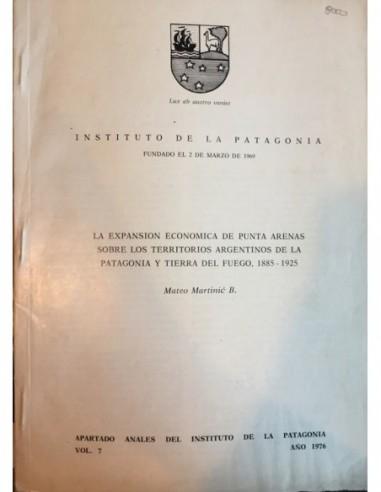 La expansión económica de Punta...