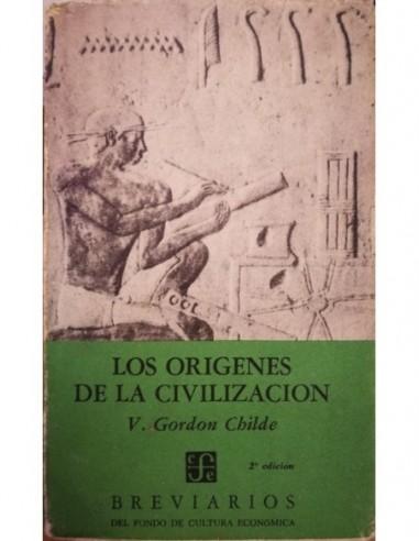 Los orígenes de la civilización Usado