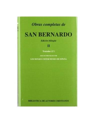 Obras completas de San Bernardo II...