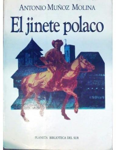 El jinete polaco Usado