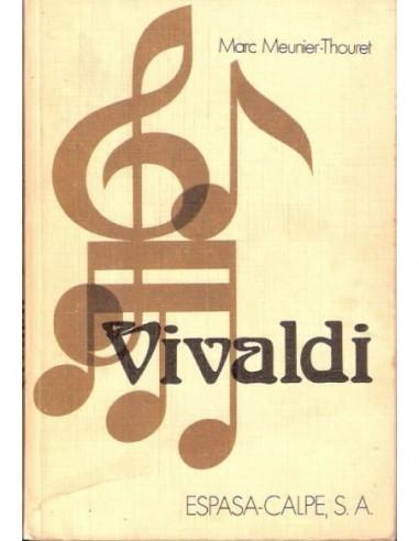 Vivaldi Usado