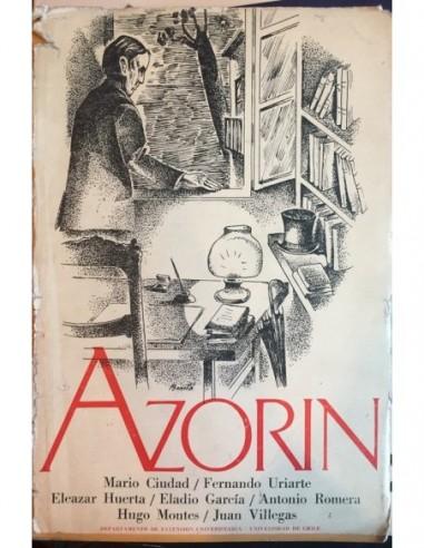 Azorin Usado