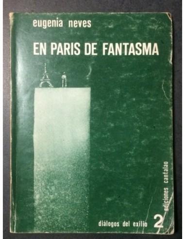 En París de fantasma Usado