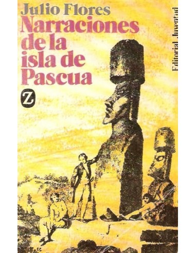 Narraciones de la Isla de Pascua Usado