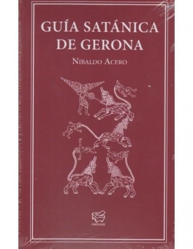 Guía satánica de Gerona Usado