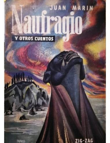 Naufragio y otros cuentos Usado