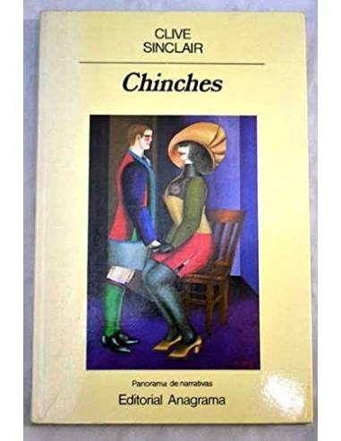 Chinches Usado