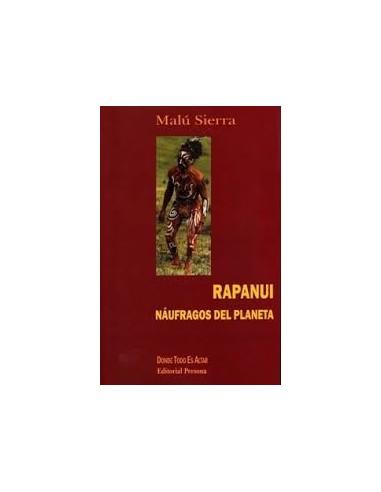 Rapanui náufragos del planeta Usado