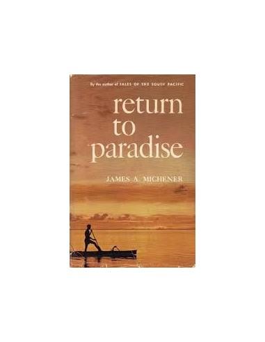Return to paradise Usado