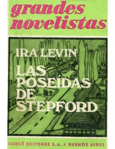 Las poseídas de Stepford Usado