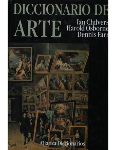 Diccionario de Arte Usado