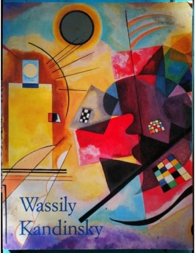 Wassily Kandinsky Usado
