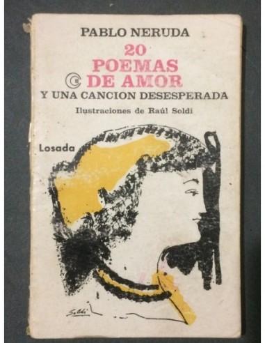 20 Poemas de amor y una canción...