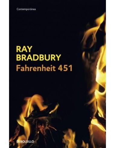 Fahrenheit 451 Debolsillo