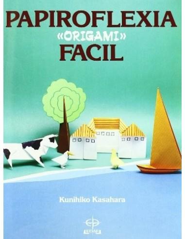 Papiroflexia Fácil Origami Usado