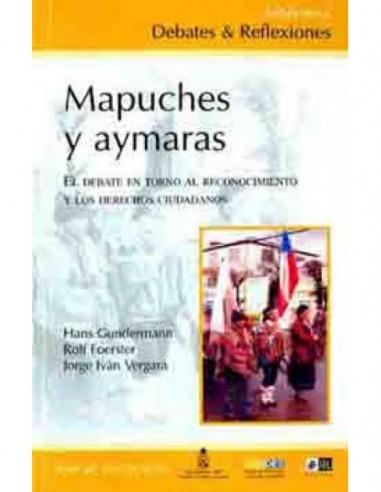 Mapuches y aymaras Usado