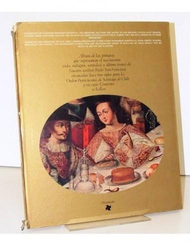 Album de las pinturas que representan...