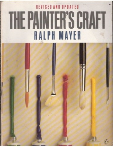 The painters craft Usado