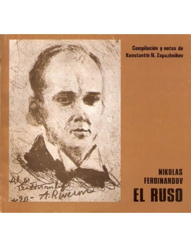 Nikolas Ferdinandov El Ruso Usado