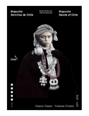 Mapuche Semillas de Chile Usado